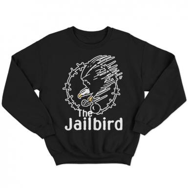 The Jailbird Unisex Sweatshirt