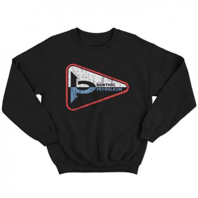 Benthic Petroleum Unisex Sweatshirt