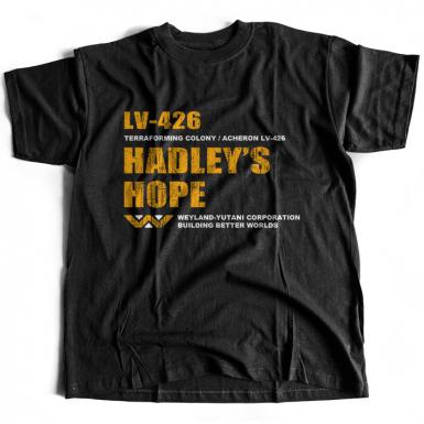 LV-426 Hadley's Hope