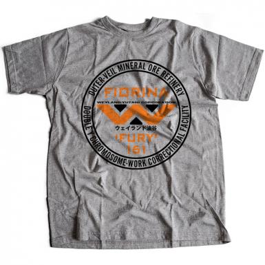 Fiorina Fury 161 Mens T-shirt