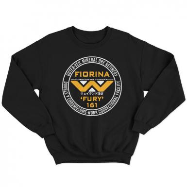 Fiorina Fury 161 Unisex Sweatshirt