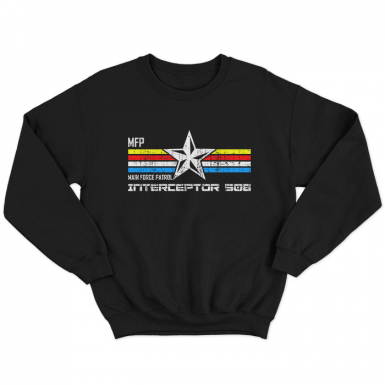 MFP Main Force Patrol Unisex Sweatshirt