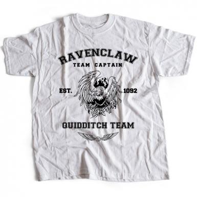 Ravenclaw Team Mens T-shirt