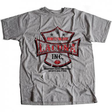 Lacuna Inc. Mens T-shirt