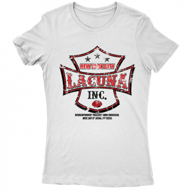 Lacuna Inc. Womens T-shirt