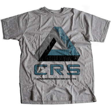 Consumer Recreation Services CRS Mens T-shirt