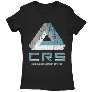 Consumer Recreation Services CRS Womens T-shirt