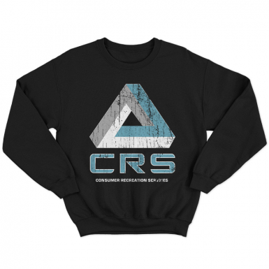 Consumer Recreation Services CRS Unisex Sweatshirt
