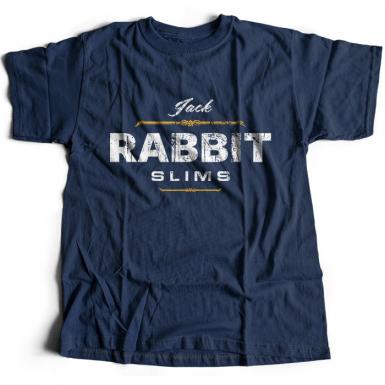 Jack Rabbit Slims Mens T-shirt