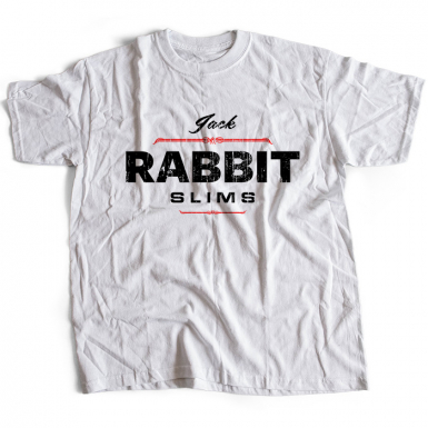 Jack Rabbit Slims Mens T-shirt