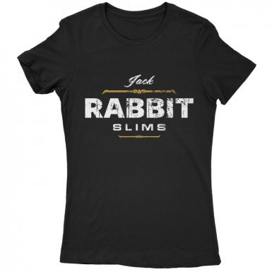 Jack Rabbit Slims Womens T-shirt