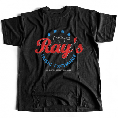 Ray's Music Exchange Mens T-shirt