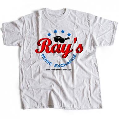Ray's Music Exchange Mens T-shirt