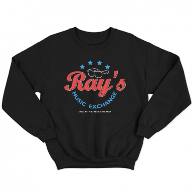 Ray's Music Exchange Unisex Sweatshirt