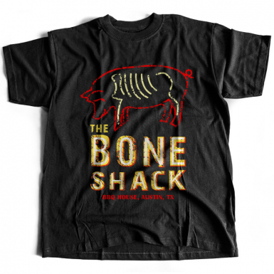 The Bone Shack Mens T-shirt