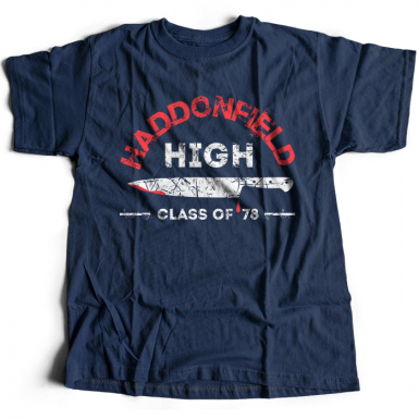 Haddonfield High School Mens T-shirt