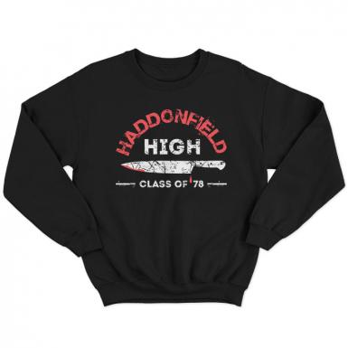 Haddonfield High School Unisex Sweatshirt