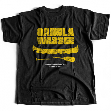 Cahulawassee River Mens T-shirt
