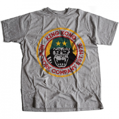 King Kong Company Mens T-shirt