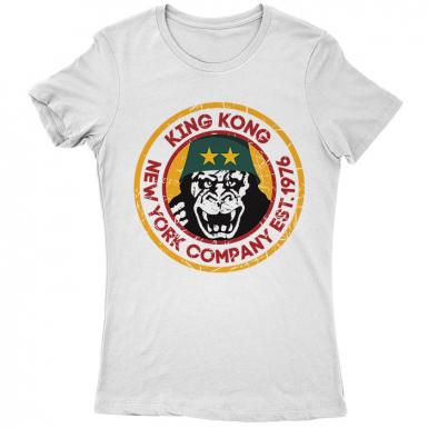 King Kong Company Womens T-shirt