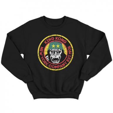 King Kong Company Unisex Sweatshirt