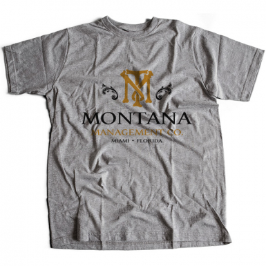 Montana Management Co Mens T-shirt
