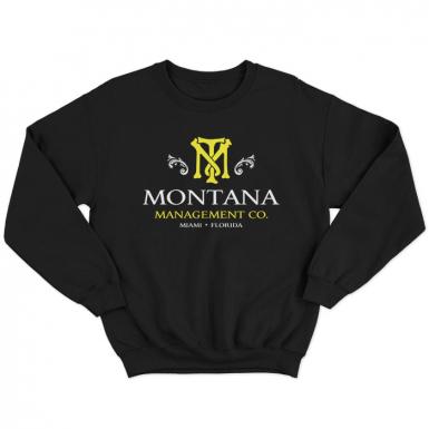Montana Management Co Unisex Sweatshirt