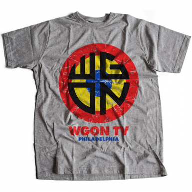 WGON TV Mens T-shirt