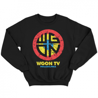 WGON TV Unisex Sweatshirt