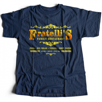 Fratelli's Restaurant Mens T-shirt