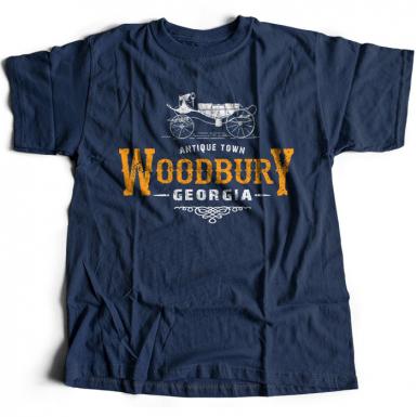 Woodbury Mens T-shirt
