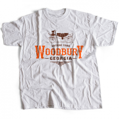Woodbury Mens T-shirt