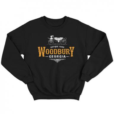 Woodbury Unisex Sweatshirt