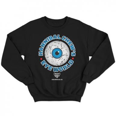 Hannibal Chew Unisex Sweatshirt
