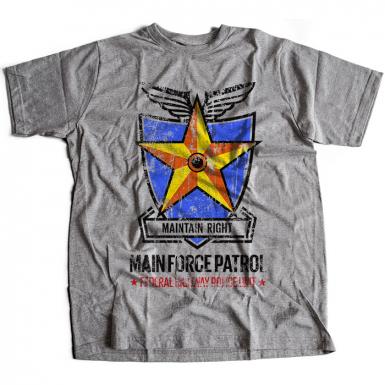 MFP Main Force Patrol Mens T-shirt