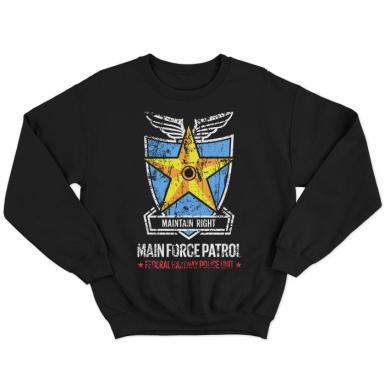 MFP Main Force Patrol Unisex Sweatshirt