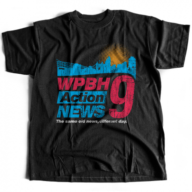 WPBH 9 Action News Mens T-shirt