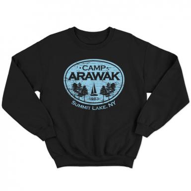 Camp Arawak Unisex Sweatshirt