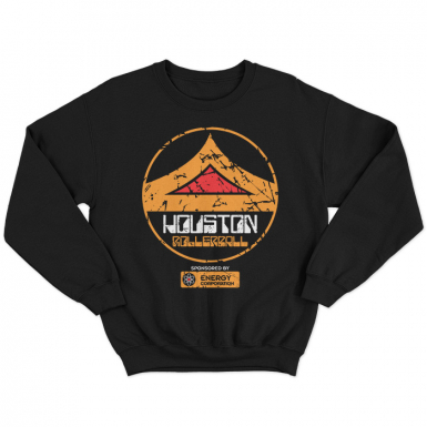 Houston Rollerball Unisex Sweatshirt