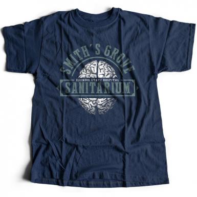 Smith's Grove Sanitarium Mens T-shirt