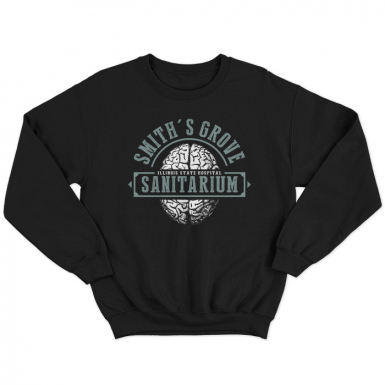 Smith's Grove Sanitarium Unisex Sweatshirt