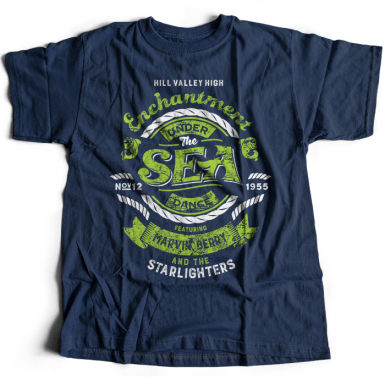Enchantment Under the Sea Mens T-shirt