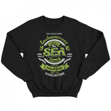 Enchantment Under the Sea Unisex Sweatshirt