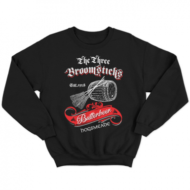 The Three Broomsticks Unisex Sweatshirt