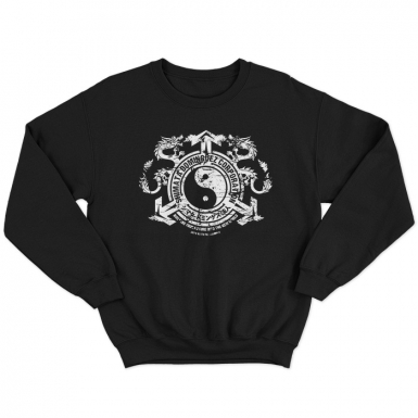 Shimata Dominguez Corporation Unisex Sweatshirt