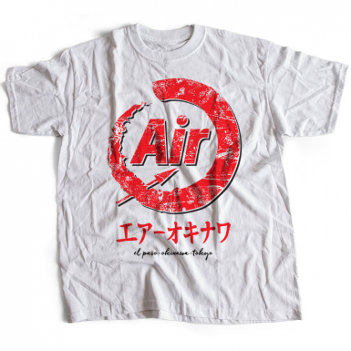 Air-O Mens T-shirt