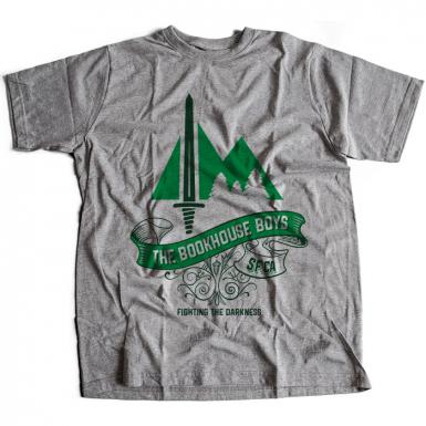 Bookhouse Boys Mens T-shirt