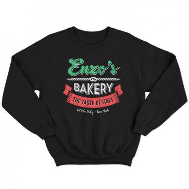 Enzo's Bakery Unisex Sweatshirt