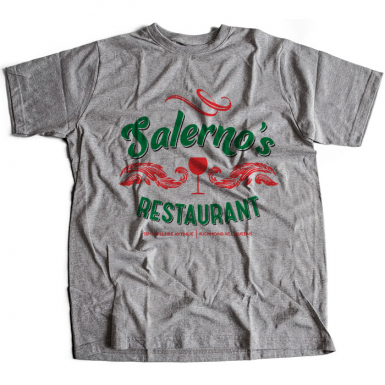 Salerno's Restaurant Mens T-shirt