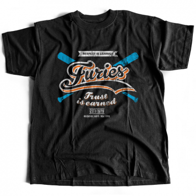 Furies Mens T-shirt